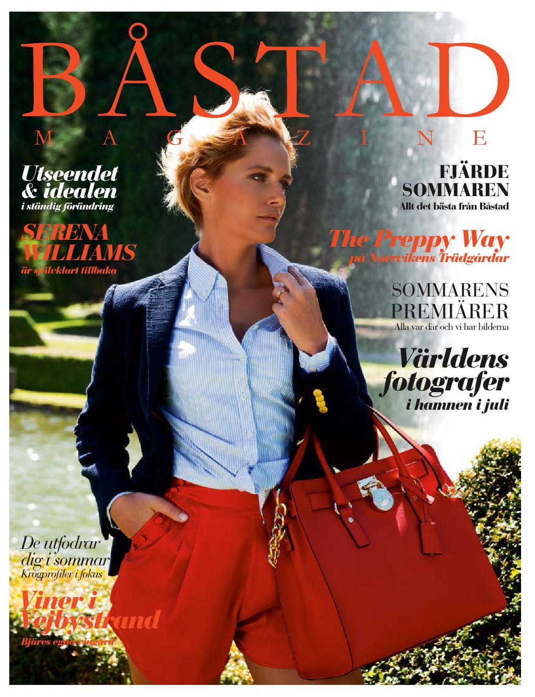 Båstad Magazine 2014 by Made in Båstad - issuu 651c3c1b67938