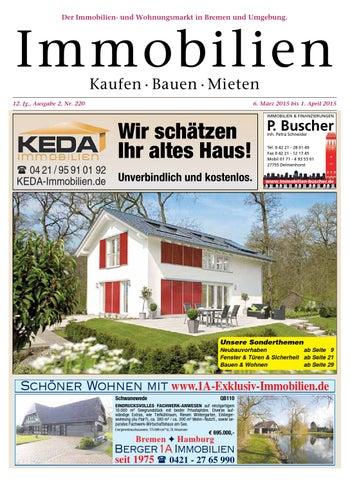 kaufen bauen mieten m rz 2015 by kps verlagsgesellschaft mbh issuu. Black Bedroom Furniture Sets. Home Design Ideas