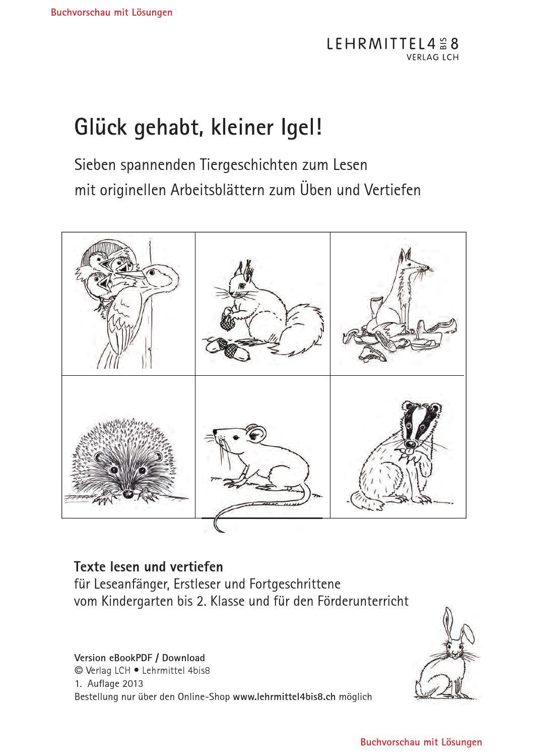 ebookpdf_kleinerigel_webvorschau by lehrmittel 4bis8 - issuu