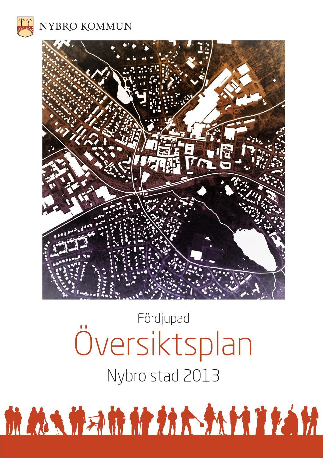 Planbeskrivning St Sigfrid unam.net - Nybro kommun