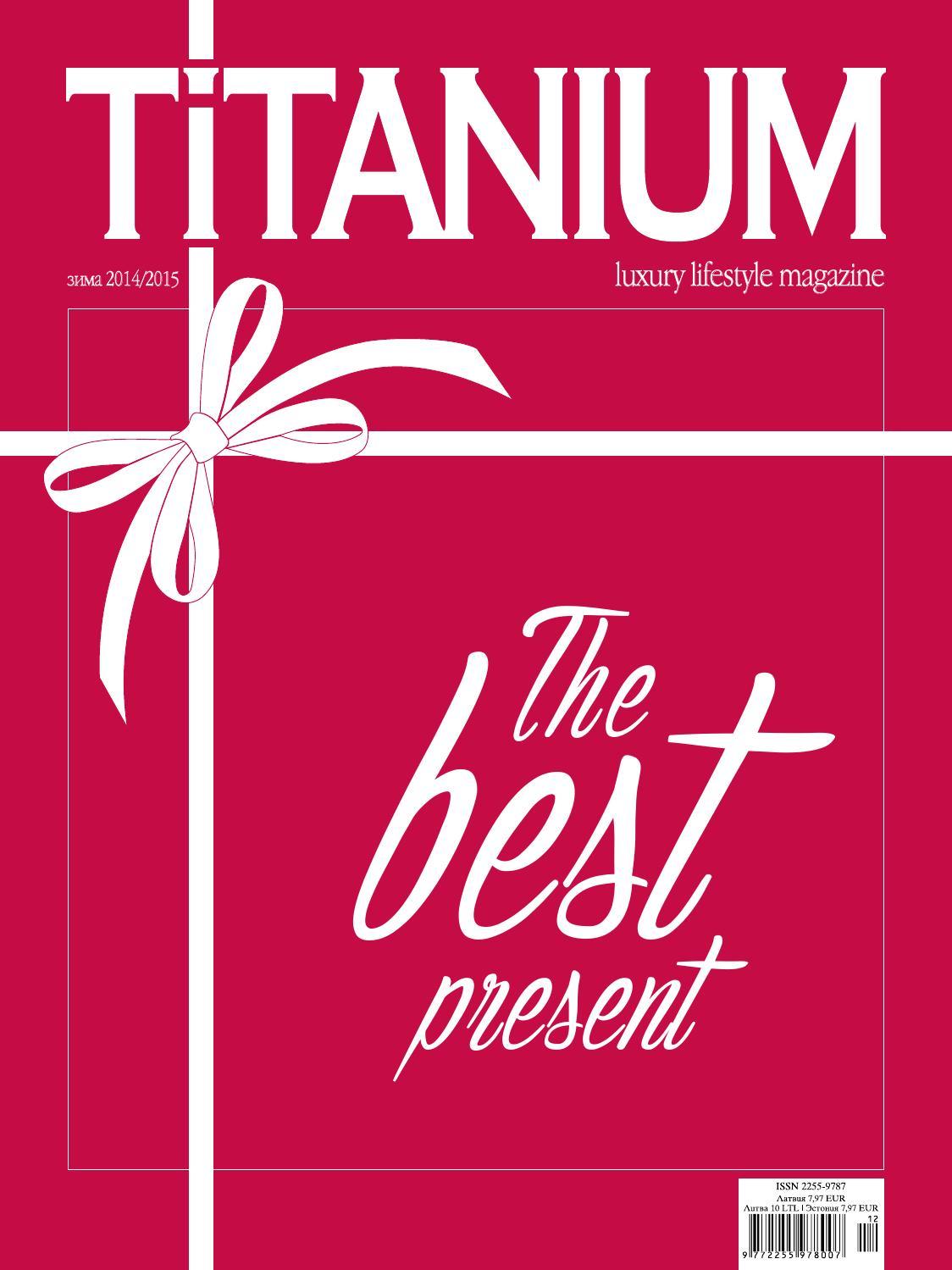 545b1cea76c3 Titanium nr30 web by Platinum magazine - issuu