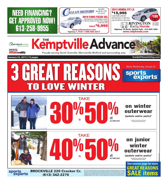 Kemptville012215 by metroland east kemptville advance issuu fandeluxe Gallery
