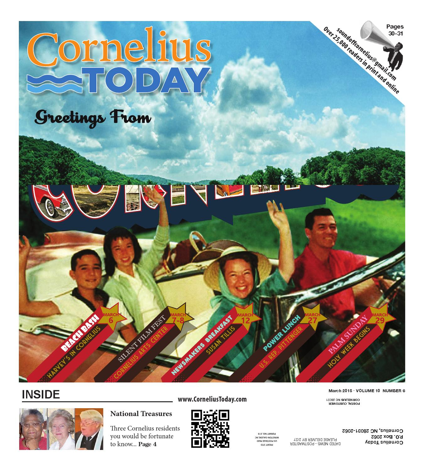 Ctmar15 bined by Business Today Cornelius Today issuu