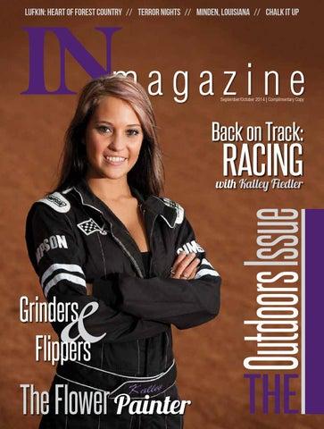 IN Magazine September/October 2014 Issue