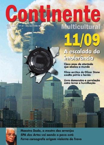 af742697e98a4 Continente  069 - 11 09 by Revista Continente - issuu