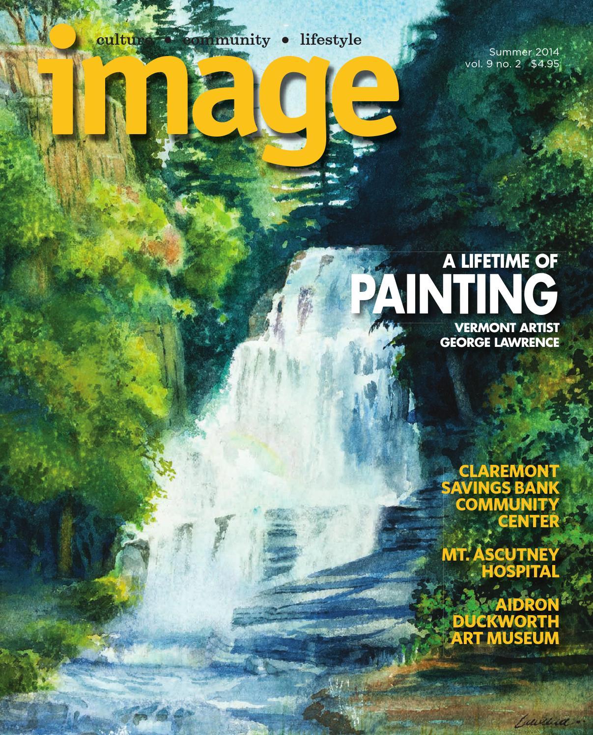 Image Magazine - Summer 2014 by Mountain View Publishing - issuu