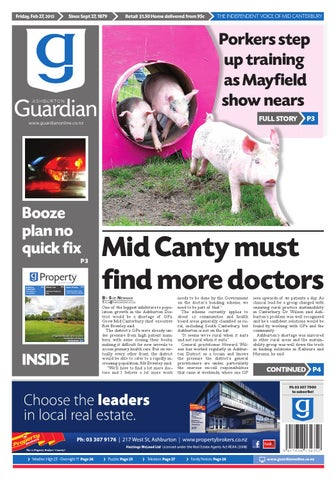 Ag february 27 b by ashburton guardian issuu page 1 gumiabroncs Images