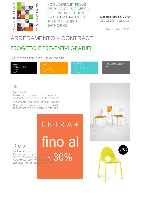 news arredamento contract by designer1995 arredamento issuu