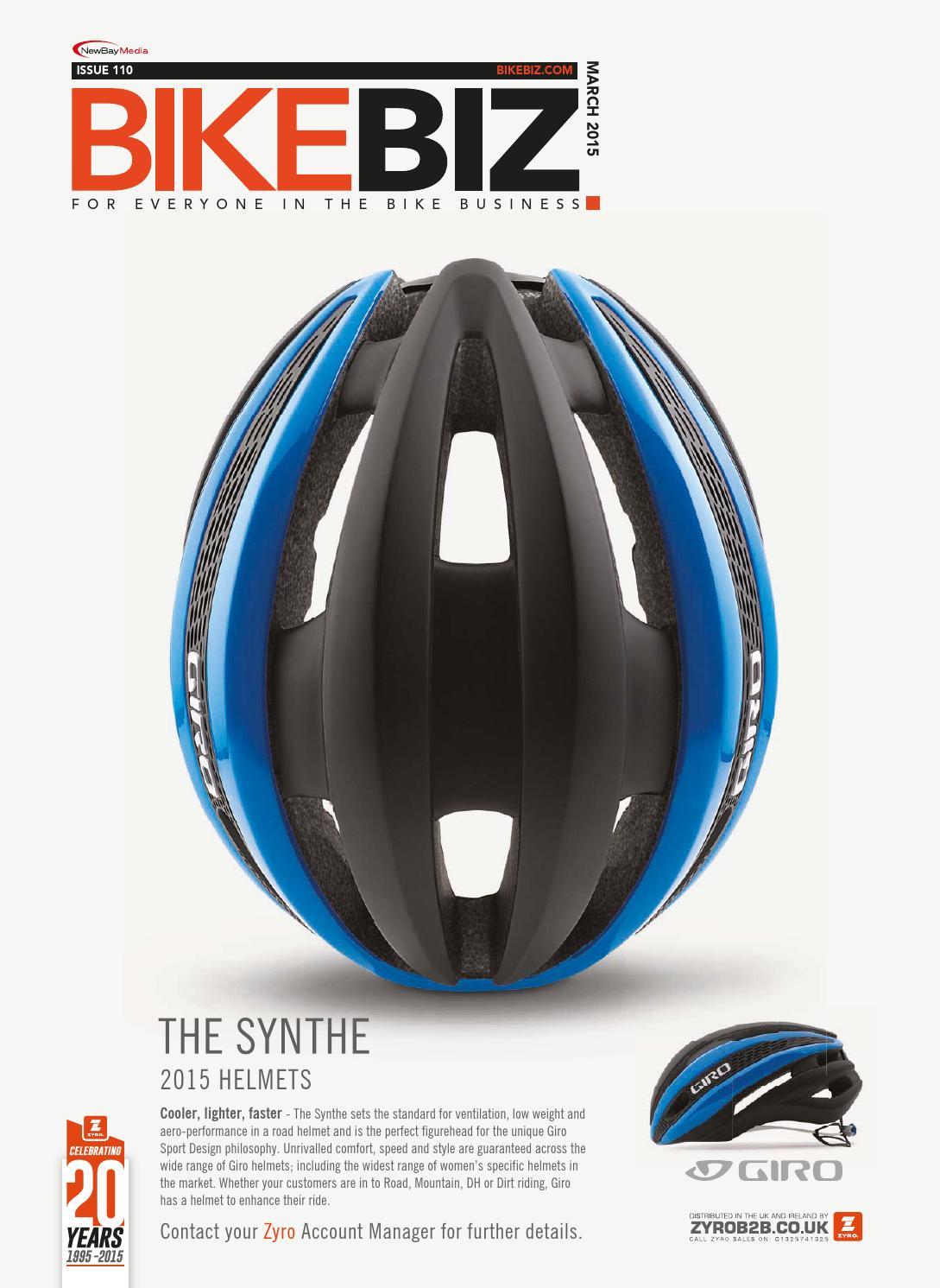 ef25c750 BikeBiz March 2015 by Future PLC - issuu