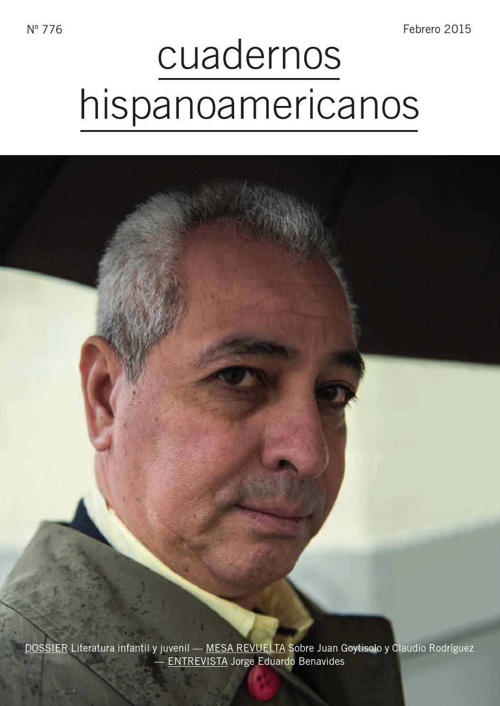 Cuadernos Hispanoamericanos 776 (Febrero 2015) by AECID ...