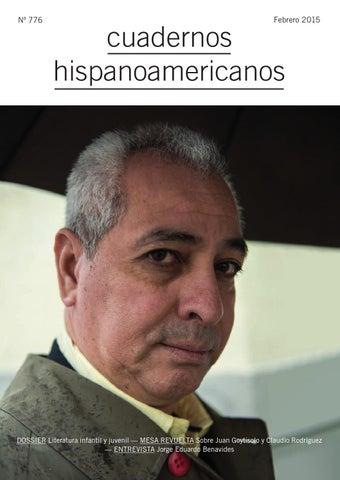 Cuadernos Hispanoamericanos 776 (Febrero 2015) by AECID ... 2163f42200b