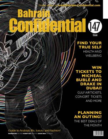 Bahrain Confidential March 2015 by Arabian Magazines - issuu 16e68c0e2b