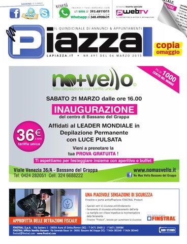 Lapiazza491 bianca by la Piazza di Cavazzin Daniele - issuu 52bfbbf241c