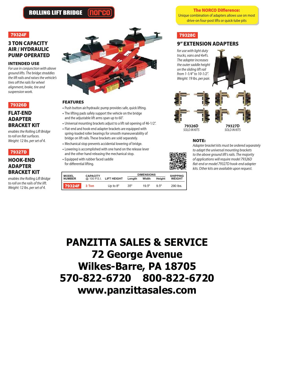 79324f Rolling Bridge Jack By Panzitta Issuu