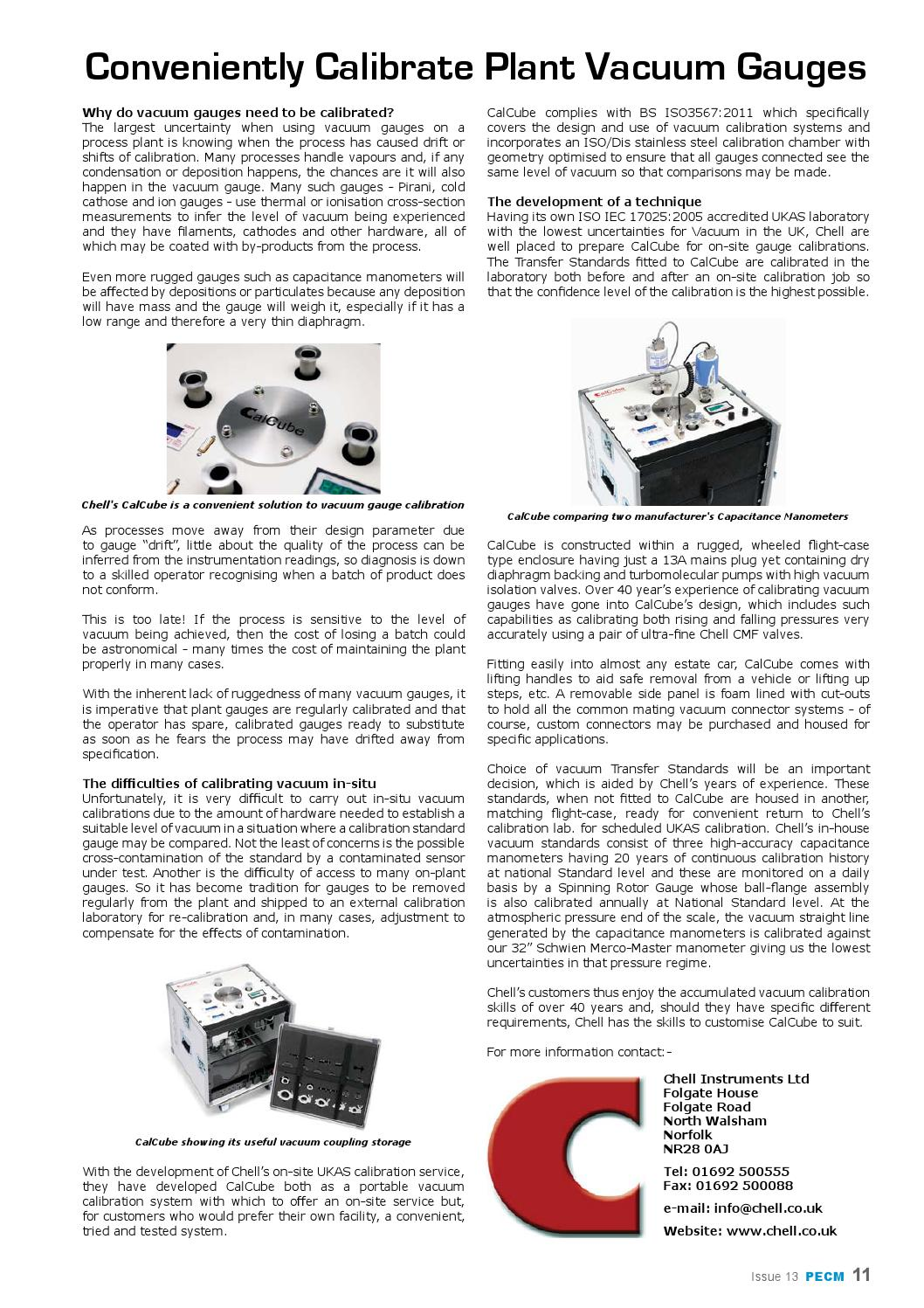 PECM - Issue 13 2015 by MH Media Global - issuu