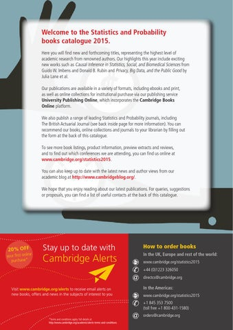 cambridge university online dating