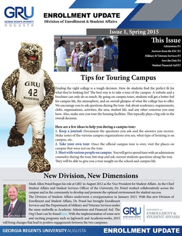 Em Update By Augusta University Issuu