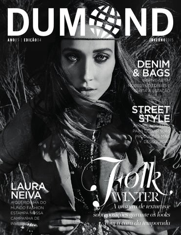 e264961a6 Revista Dumond | Inverno 2015 by dumond2013 - issuu