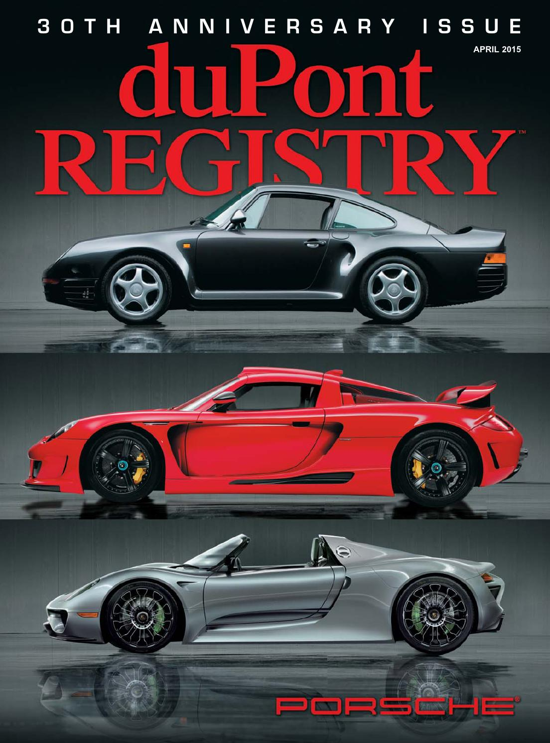 b545219fba1 duPontREGISTRY Autos April 2015 by duPont REGISTRY - issuu