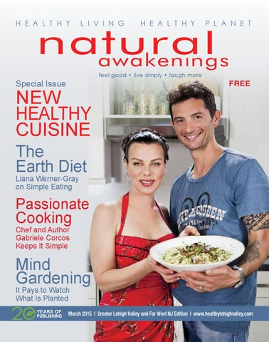 Natural Awakenings Greater Lehigh Valley And Far West New Jersey