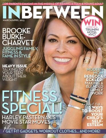 teen star Magazine rebecca