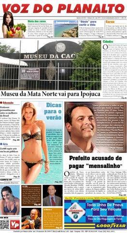 6593adbb0 Voz do Planalto Janeiro 2015 by Jornal O Cotidiano - issuu