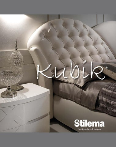 Stilema | Kubik by Stilema Mobili - issuu