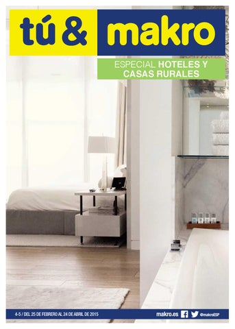 Makro espana ofertas especial hoteles peninsula 1 by losdescuentos ... 8cb07bae472a