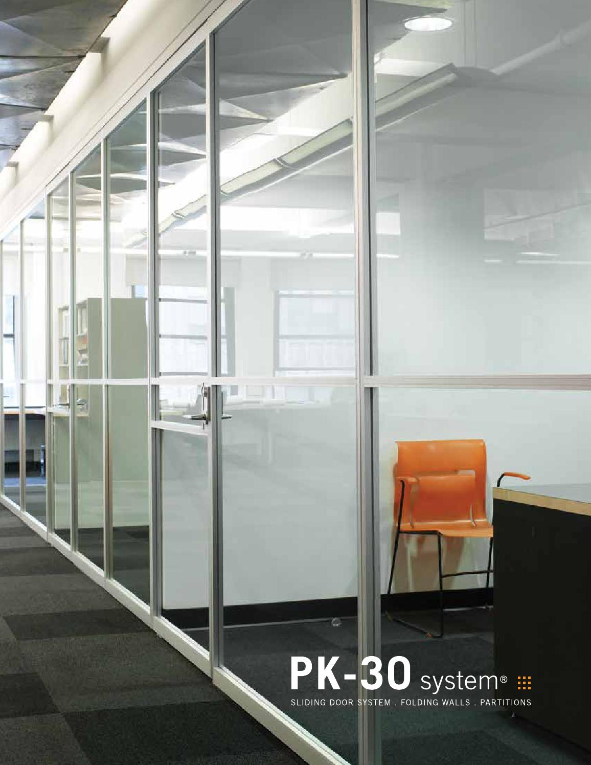 Pk30 System Brochure By Acme Sales Group Issuu