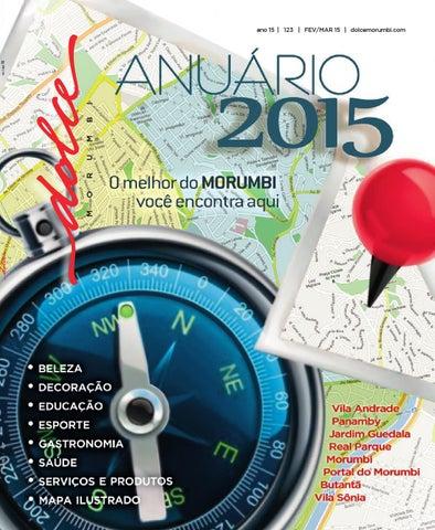 5c5824b5a Dolce Morumbi 123 - Anuário 2015 by Dolce Morumbi - issuu