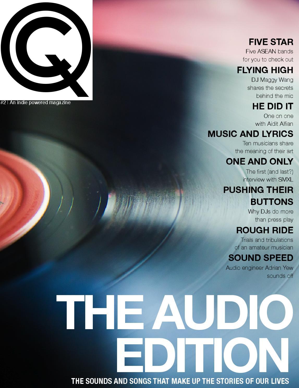 Cq 2 By Cq Magazine Issuu
