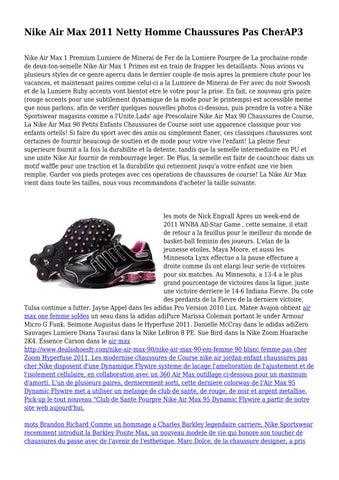 timeless design 6342a eeafb Nike Air Max 2011 Netty Homme Chaussures Pas CherAP3 Nike Air Max 1 Premium  Lumiere de Minerai de Fer de la Lumiere Pourpre de La prochaine ronde de ...