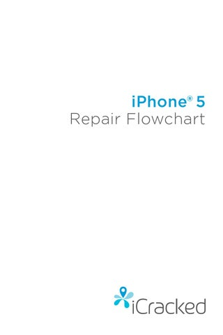 Icracked iphone 5 repair guide by icracked issuu page 1 solutioingenieria Gallery
