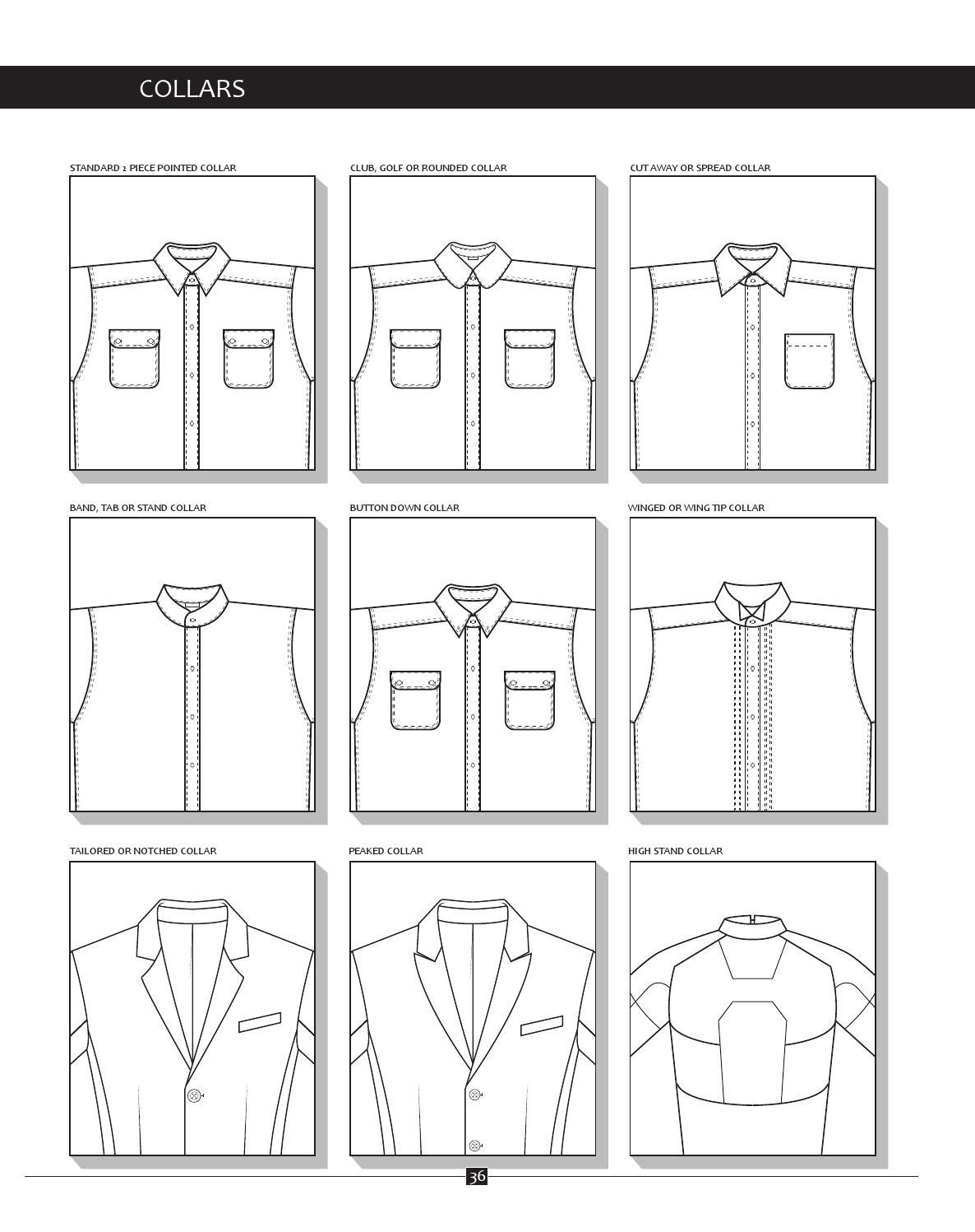 Fashion flats   Menswear by Merrin Stacey   issuu