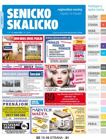 a1c7544b2aa78 Senicko-Skalicko 15-10 by skalicko skalicko - issuu