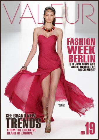 Valeur Magazine Issue 19 by VALEUR MAGAZINE - issuu 5d402fe32