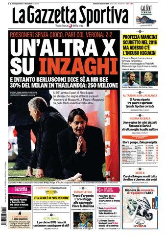 La Gazzetta dello Sport (03-08-2014) by Nguyen Duc Thinh - issuu ea40e109a017