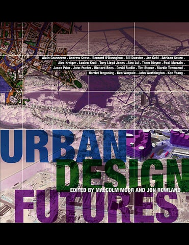Urban design futures by institute of georgian architects issuu page 1 fandeluxe Image collections