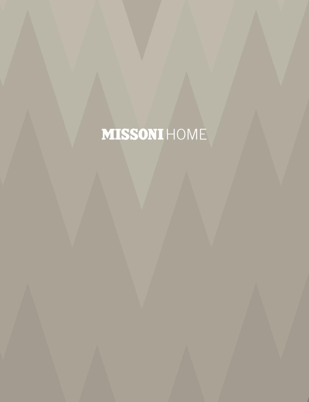 Pouf In Cotone Effetto Maglia missoni home lookbook 2014 by zinc design - issuu
