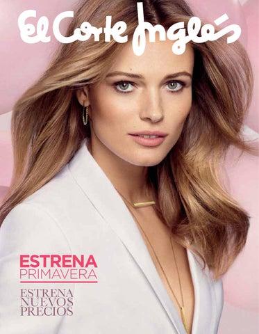 El Corte Inglés Estrena Primavera Estrena Nuevos Precios 2015 by ... 79b16747625e