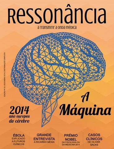 9a94af3ff07bc Ressonância - A Máquina by informativa - issuu