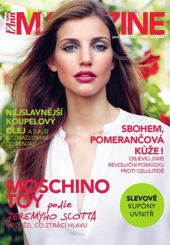 2e7df2f54e FAnn magazine jaro 2015 by FAnn parfumerie - issuu