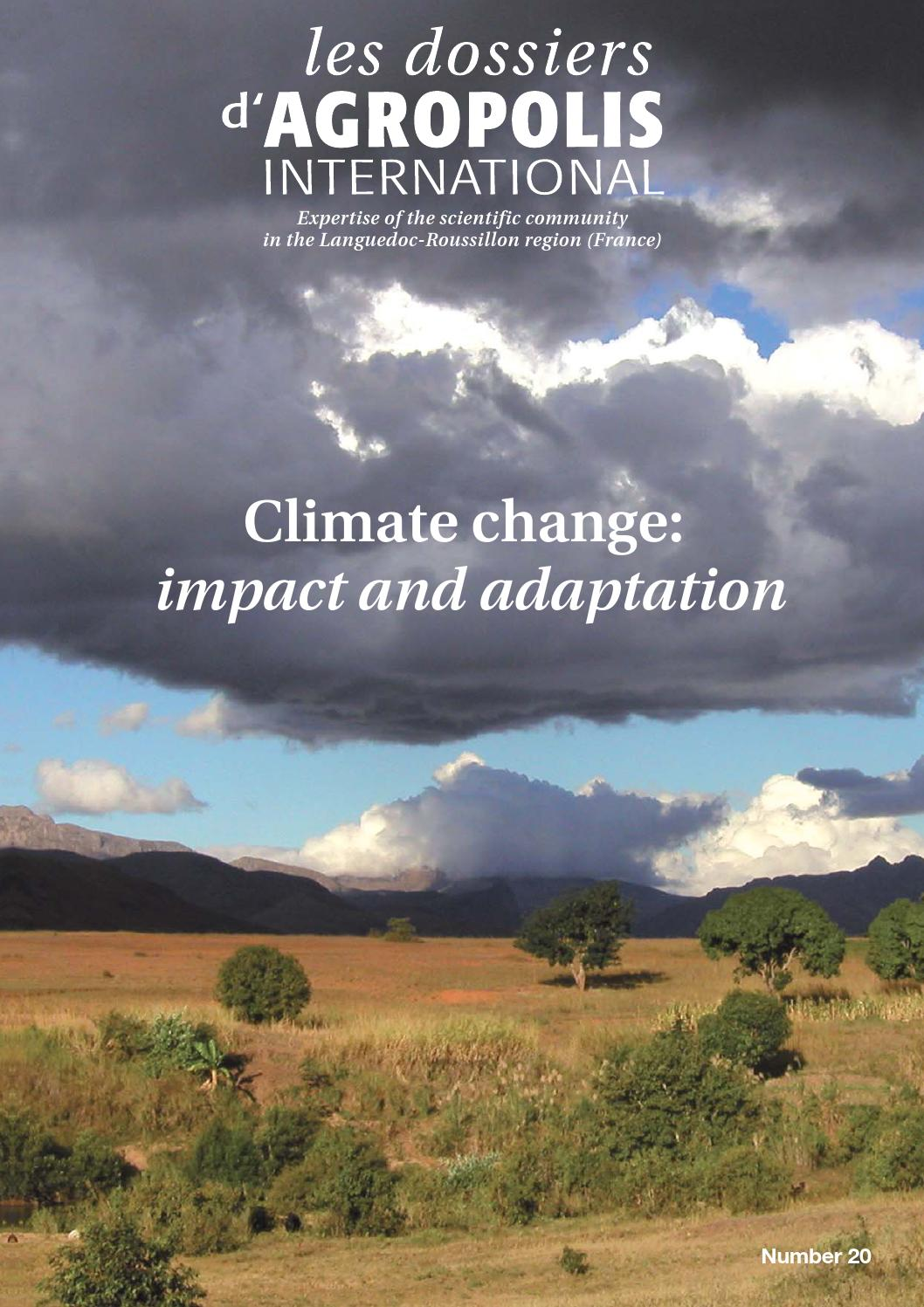 research papers on climate change Research paper on climate change global warming is also known as the green house effect, is a topic that has received much attention, in recent years yet our climate change is not a recent problem.