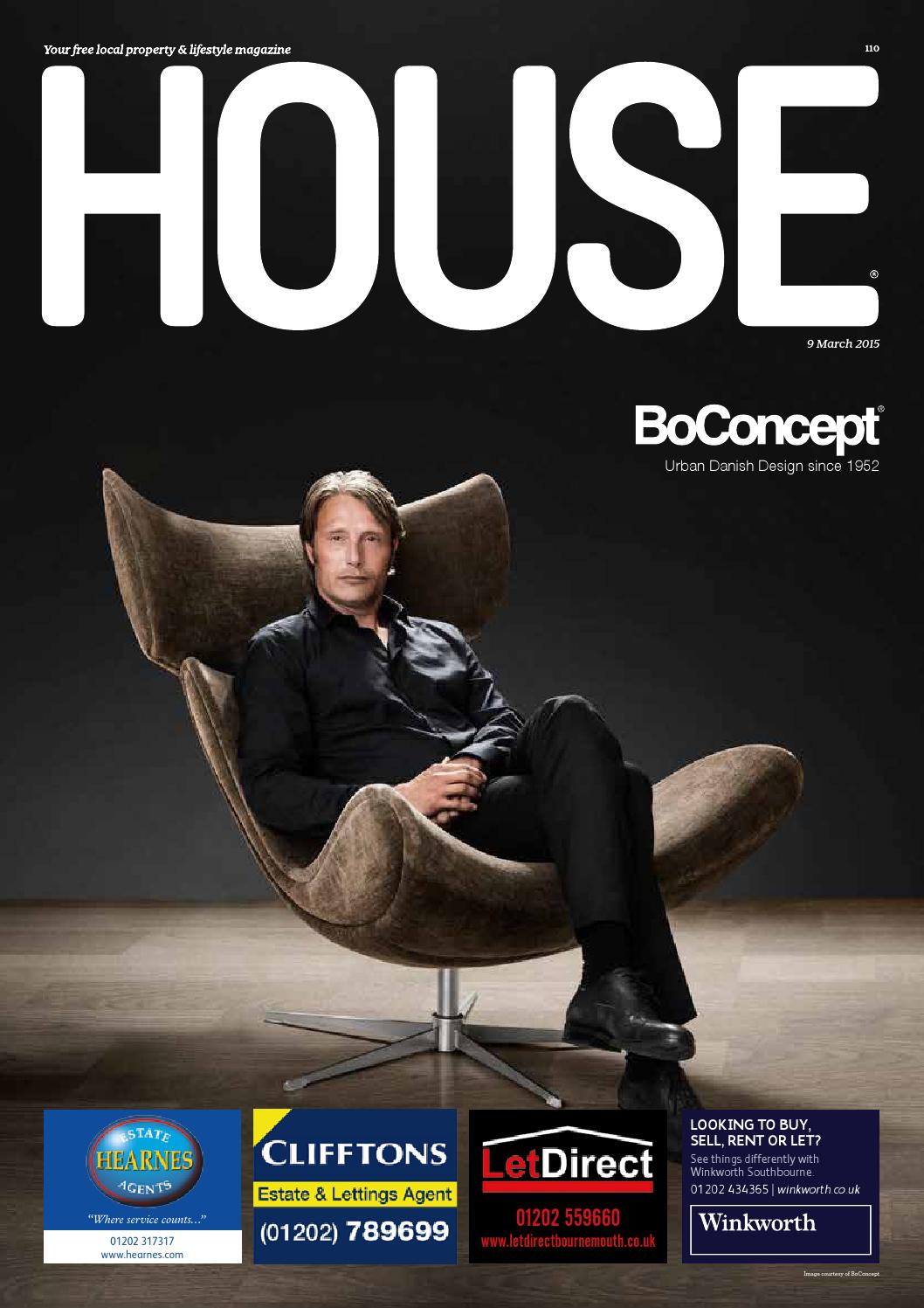 House | Issue 110