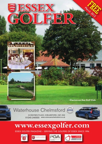 March 2015 by Essex Golfer Ltd - issuu