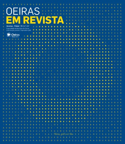 Oeiras em revista inverno 2015 by municpio oeiras issuu page 1 fandeluxe Image collections