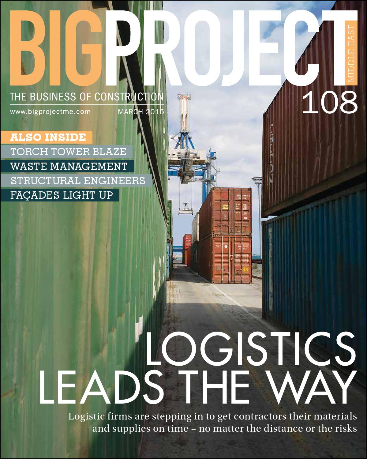 79897633388 Big Project ME March 2015 by Big Project Middle East - issuu