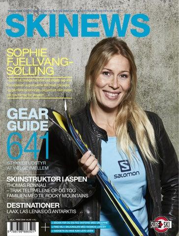f7516cd214ad Skinews 2014-15 by Surf   Ski Danmark A S - issuu