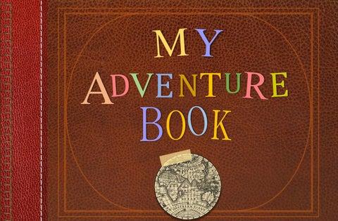 My Book De