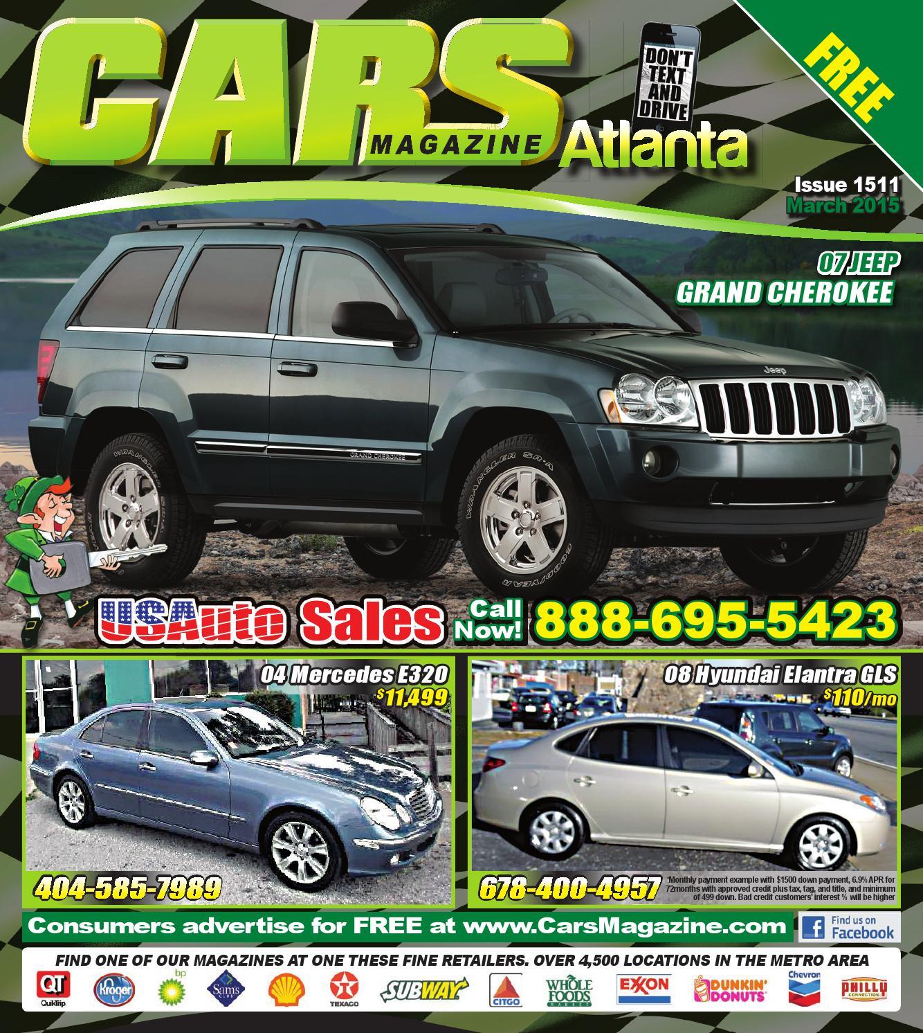 Cars Bbatl1511 Web By Smart Media Solutions LLC